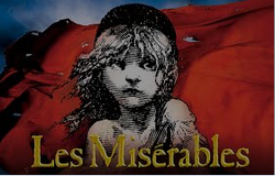 To brighten your quarantine -  the cast of Les Mis